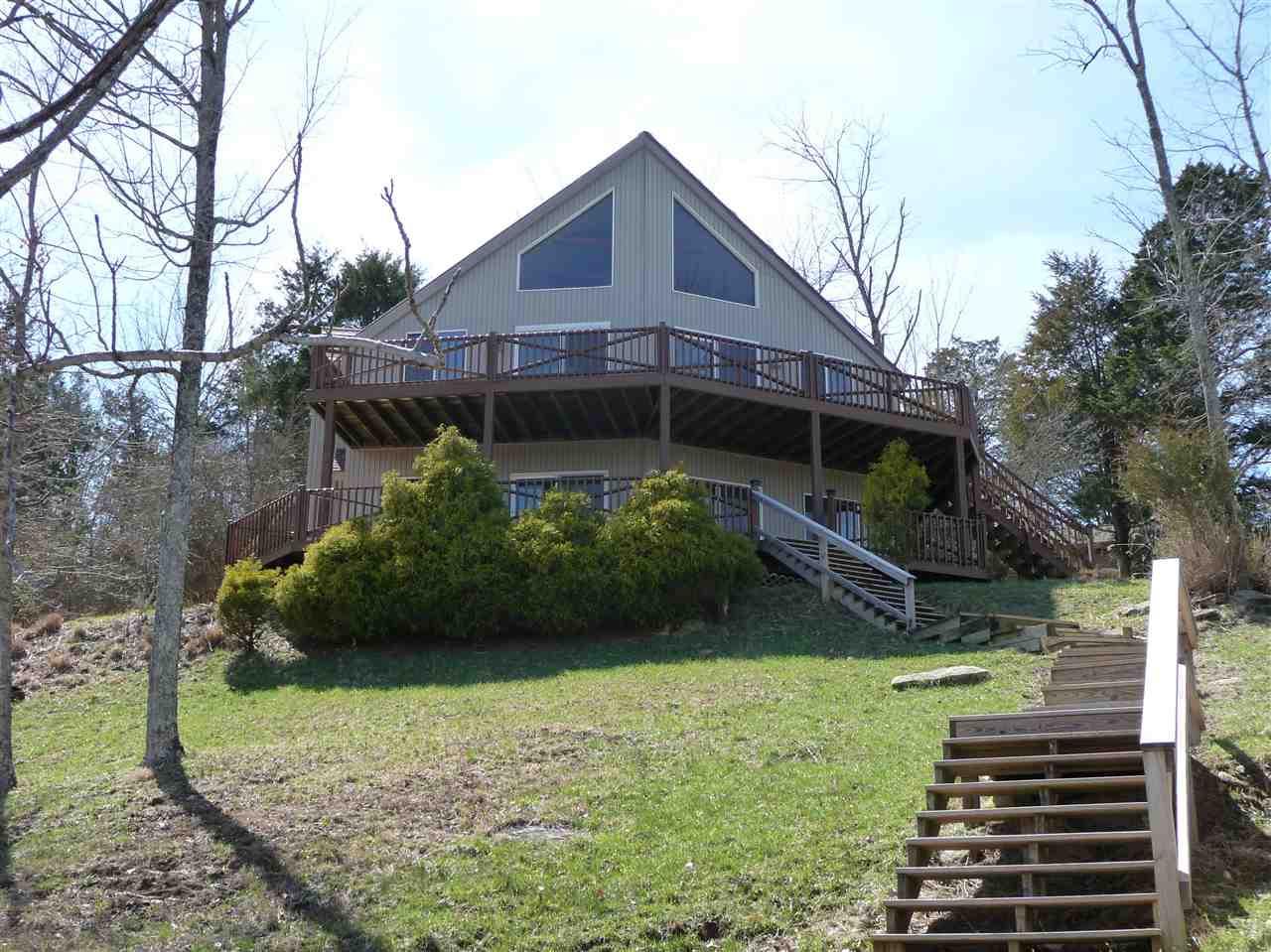 445 Elk Lake Resort Road, 1334 Owenton, KY