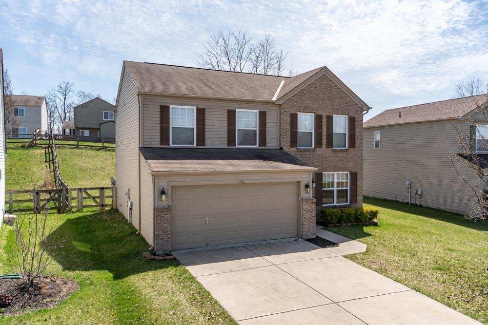 Photo 1 for 3145 Meadoway Independence, KY 41051