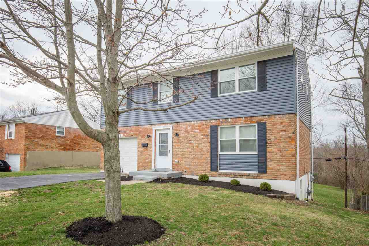 Photo 1 for 7042 Manderlay Dr Florence, KY 41042