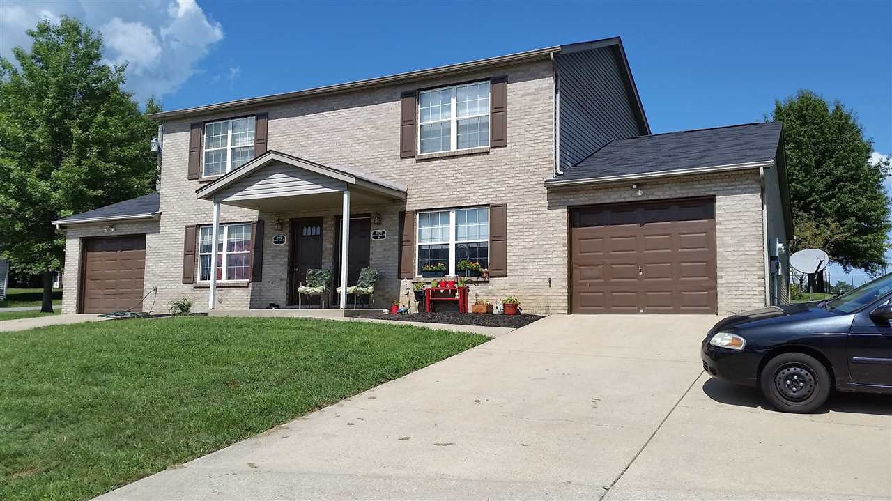 Photo 1 for 275 Sayers St Crittenden, KY 41030