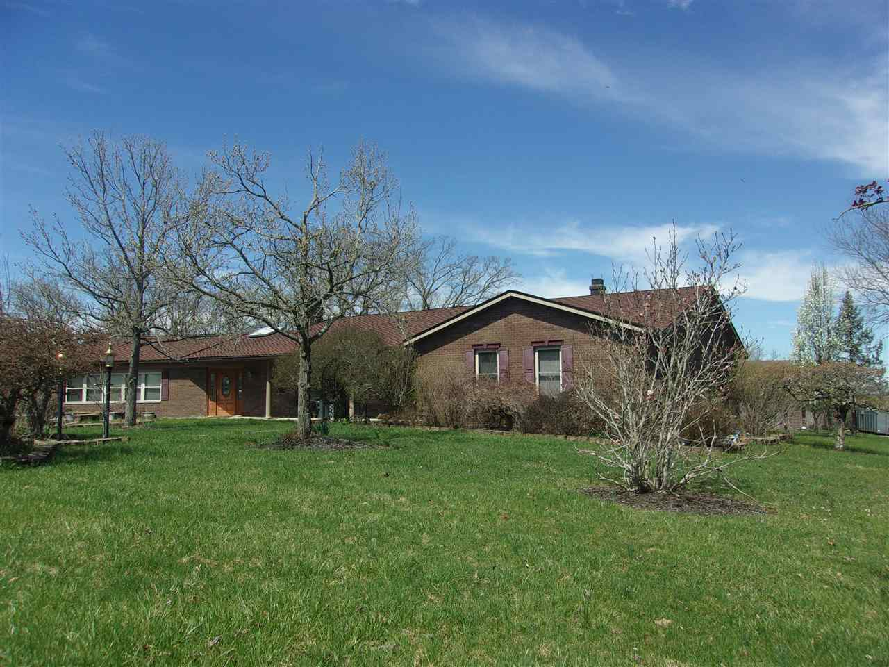 Photo 1 for 12786 Burns Rd California, KY 41007