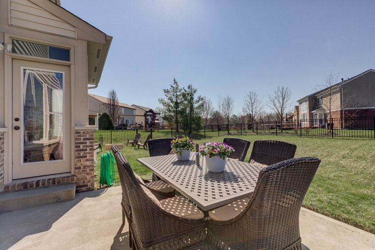 Photo 3 for 2759 Chateau Ct Union, KY 41091