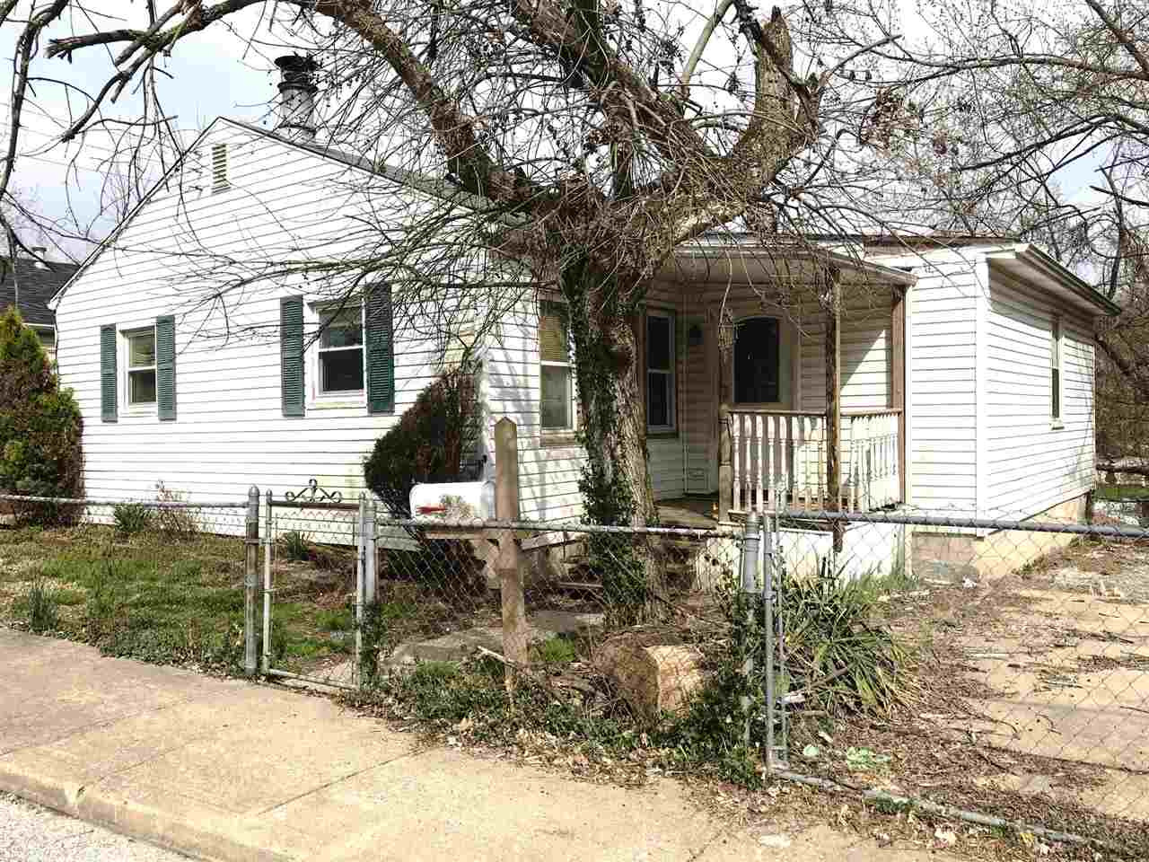 Photo 1 for 1336 Parkway Ave. Covington, KY 41016