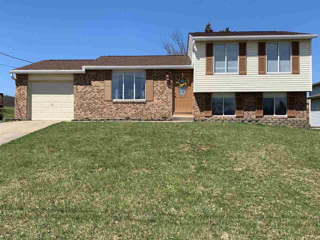 Photo 1 for 8315 Tamarack Dr Florence, KY 41042