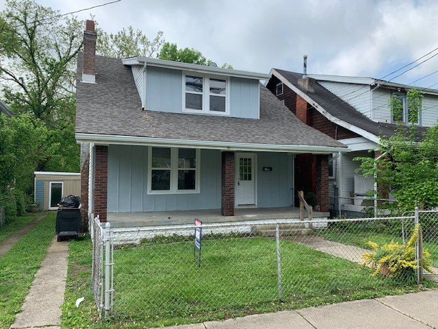 Photo 1 for 329 E 47th St Latonia, KY 41015