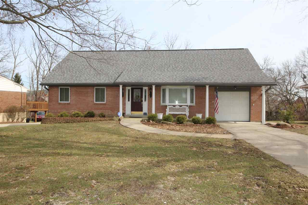 Photo 1 for 732 Lakeshore Dr Villa Hills, KY 41017