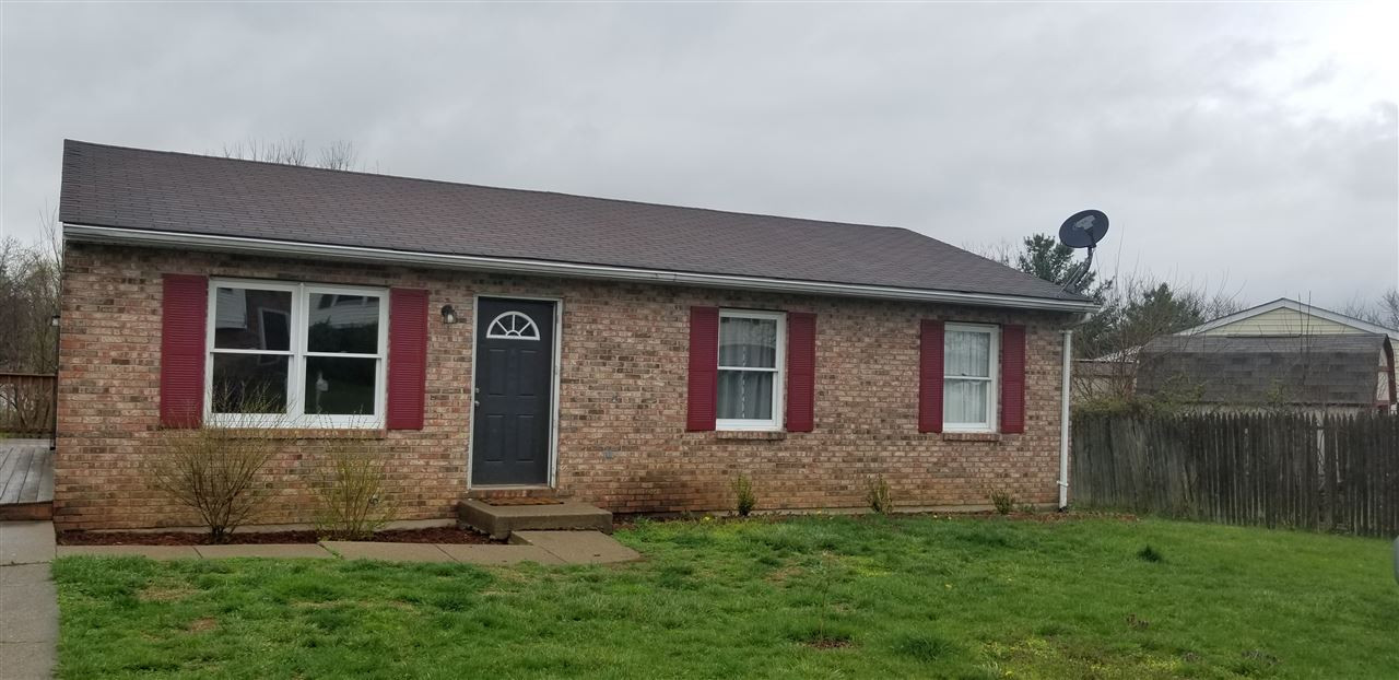 Photo 1 for 265 Grantland Dr Dry Ridge, KY 41035