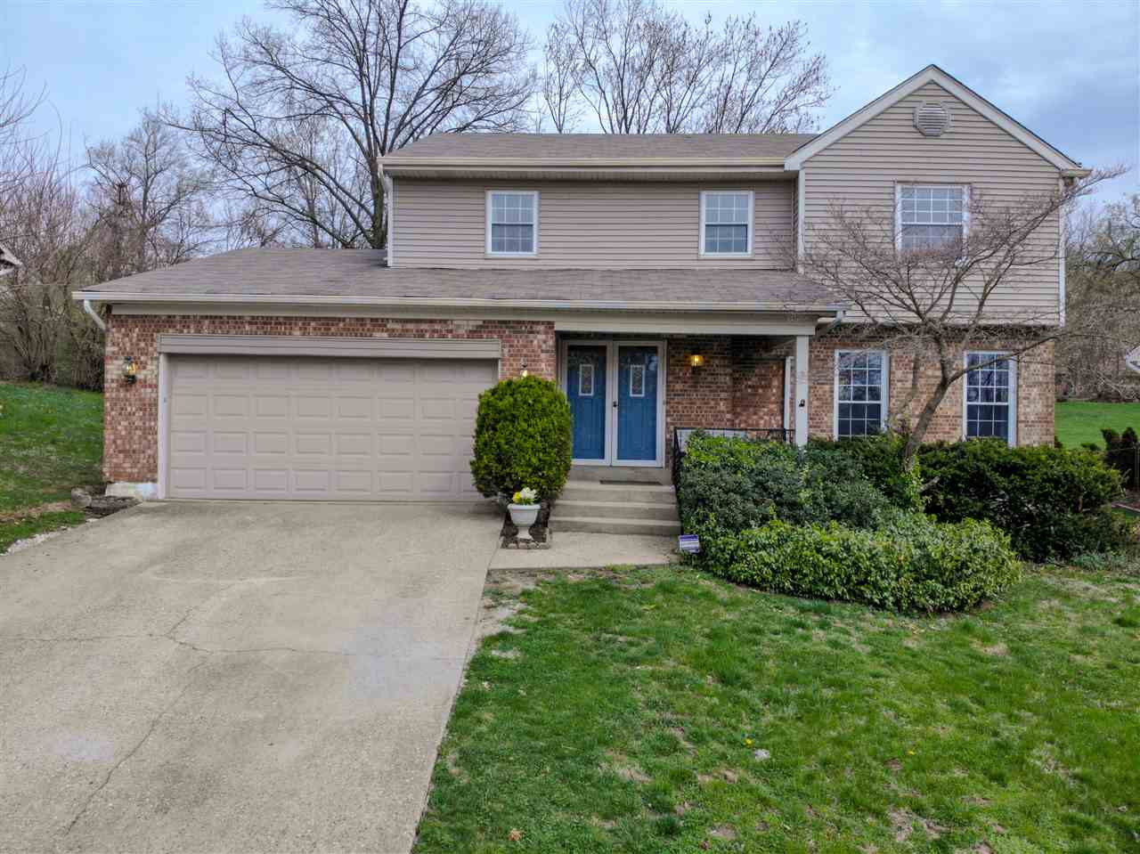 Photo 1 for 840 Rogers Drive Villa Hills, KY 41017