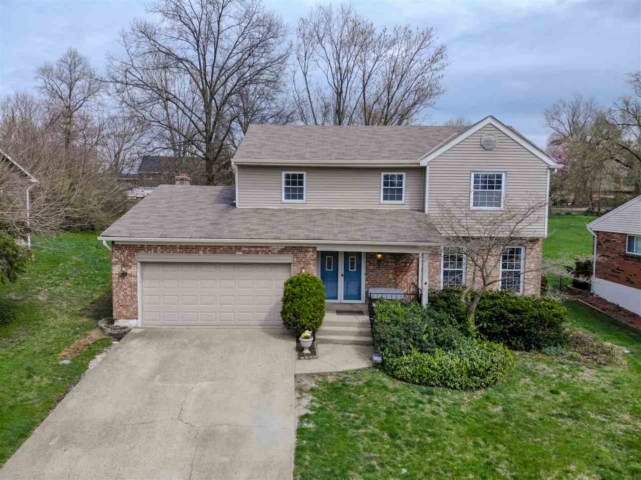Photo 2 for 840 Rogers Drive Villa Hills, KY 41017
