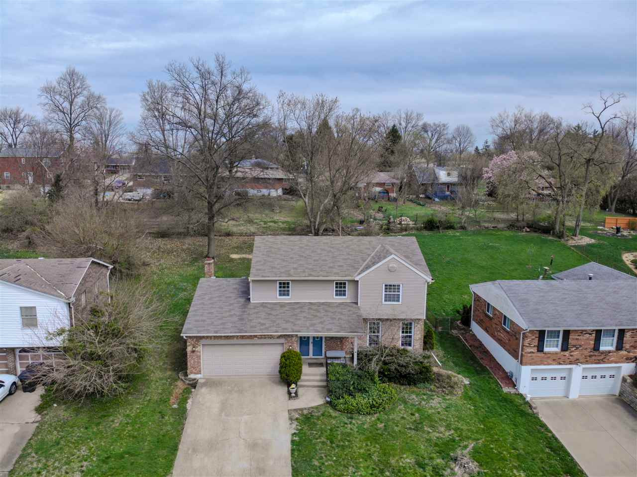 Photo 3 for 840 Rogers Drive Villa Hills, KY 41017