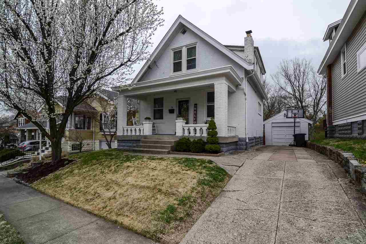 Photo 1 for 31 Indiana Ave Fort Thomas, KY 41075