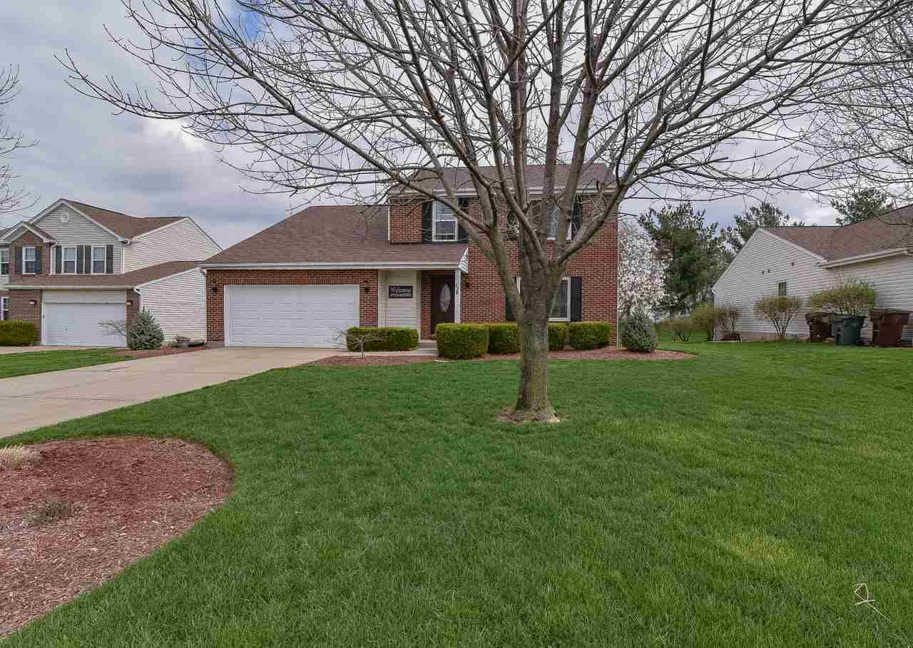 Photo 2 for 88 Belmont Ct Florence, KY 41042