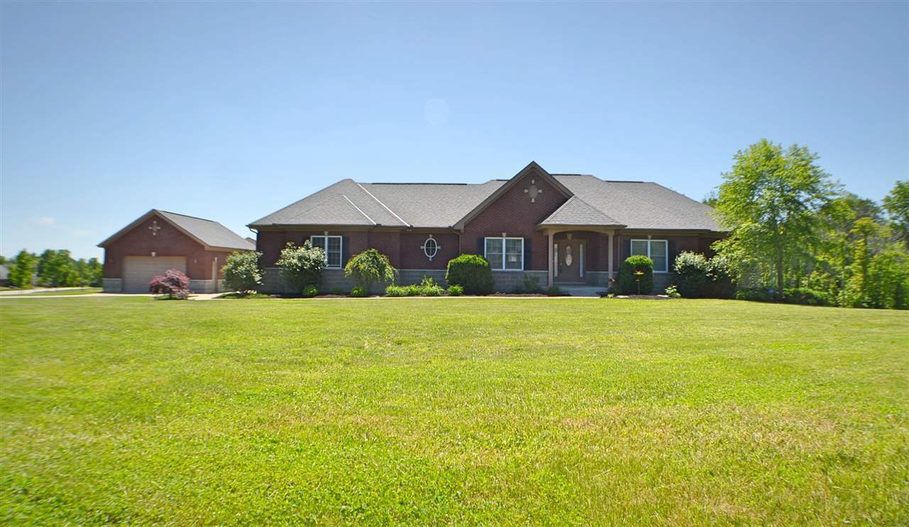 Photo 1 for 3140 Monticello Way Verona, KY 41092