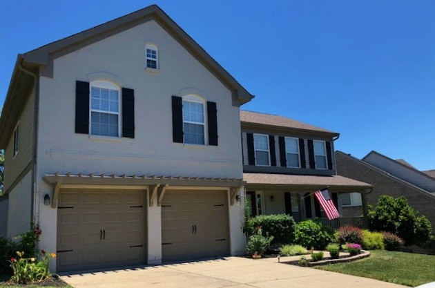 Photo 2 for 10822 War Admiral Dr Union, KY 41091