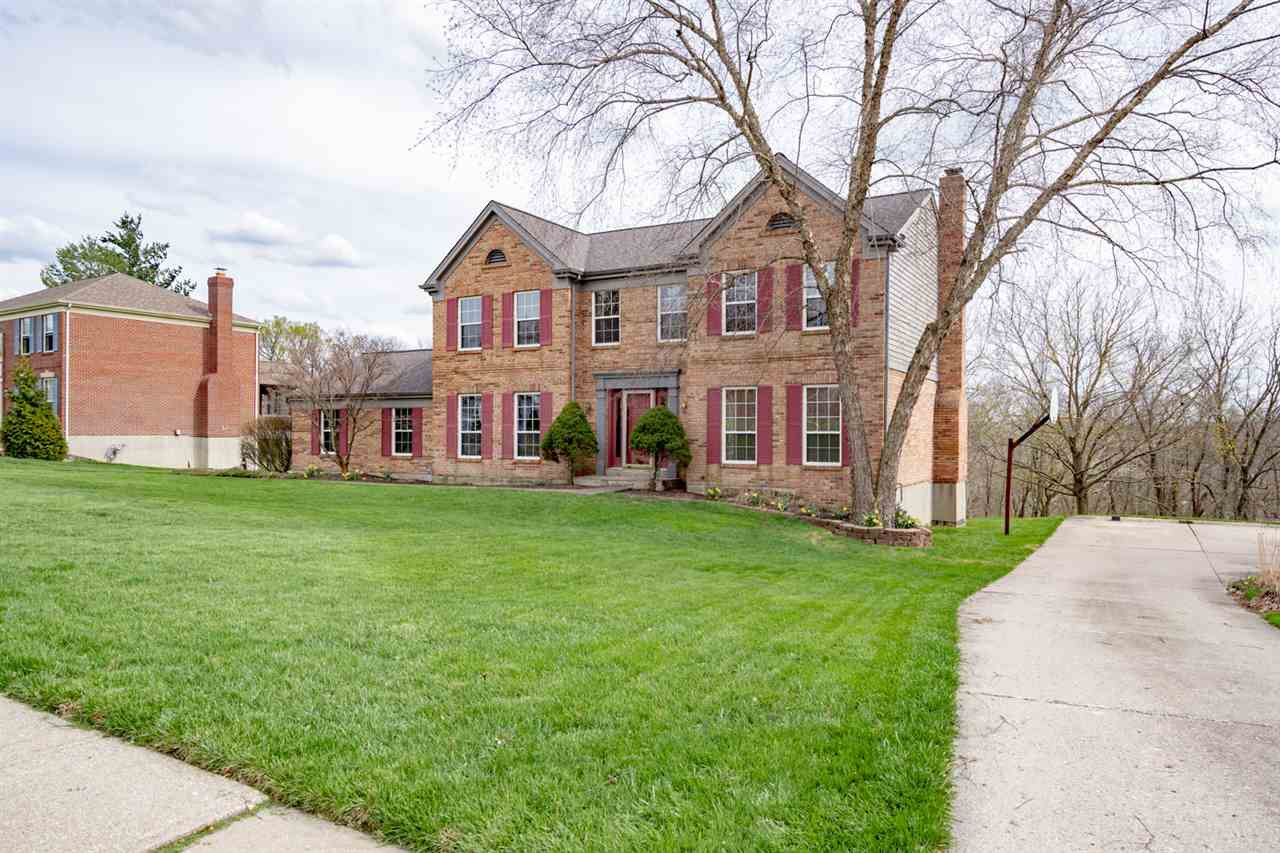 Photo 4 for 8214 Heatherwood Dr Florence, KY 41042