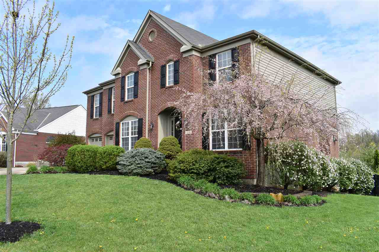 Photo 3 for 238 Ridgepointe Dr Cold Spring, KY 41076