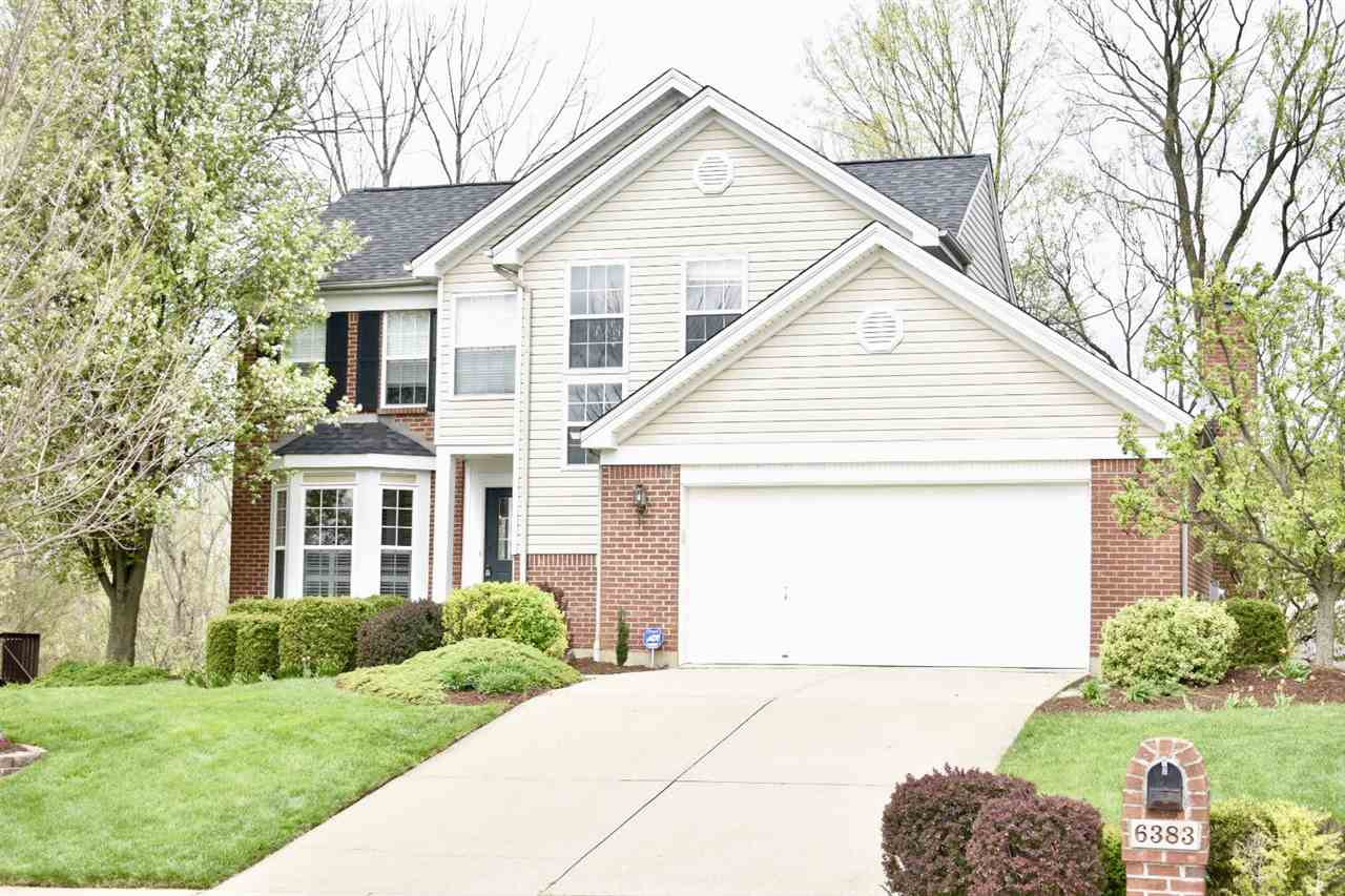 Photo 2 for 6383 Lakearbor Dr Independence, KY 41051
