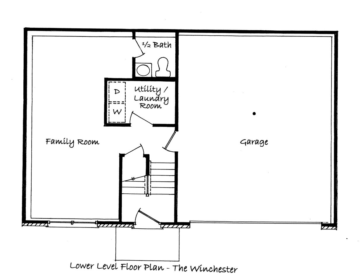 Photo 3 for 512 Summer Pointe Dr, LOT 7 Walton, KY 41094