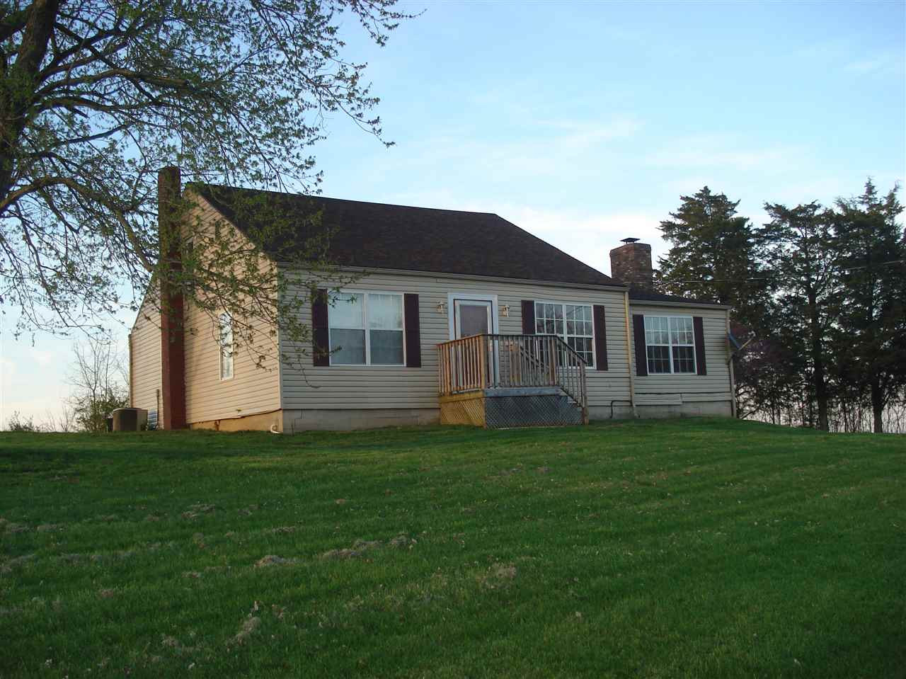 Photo 1 for 55 Kendall Branch Rd Cynthiana, KY 41031