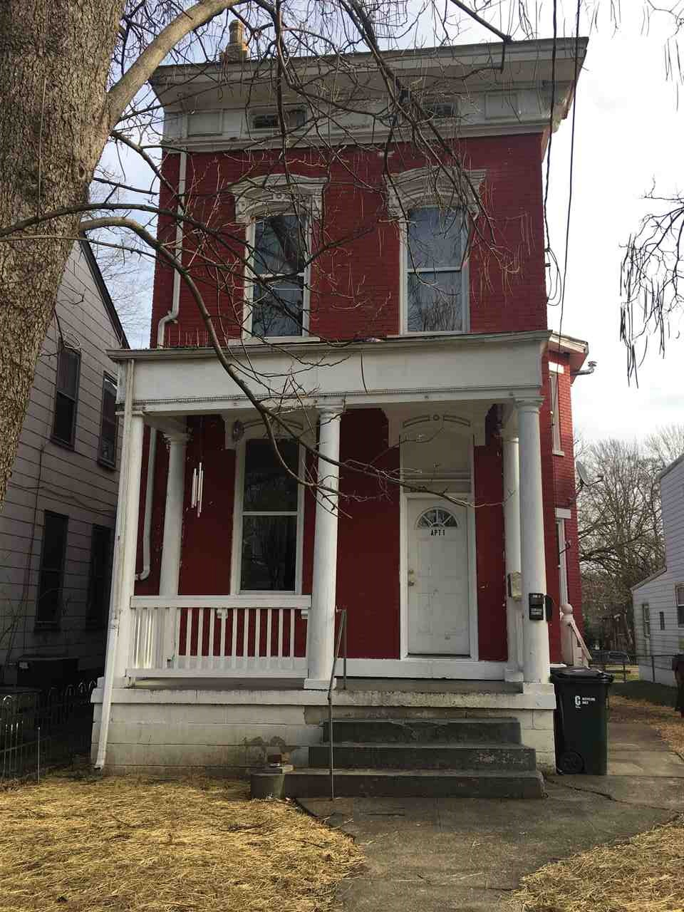 Photo 1 for 1522 Greenup St Covington, KY 41011