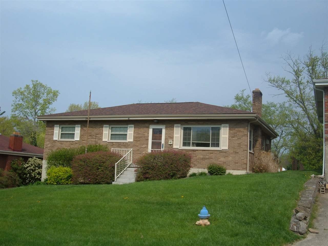 3418 Terrace Dr