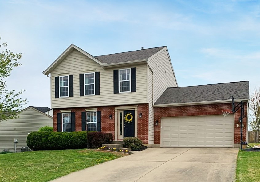 Photo 1 for 2189 Glenview Dr Hebron, KY 41048