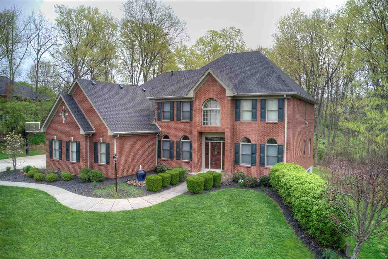 5444 Holly Ridge Ct Taylor Mill, KY