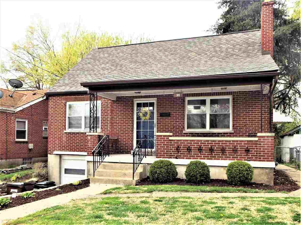 Photo 1 for 36 Eastern Ave Elsmere, KY 41018