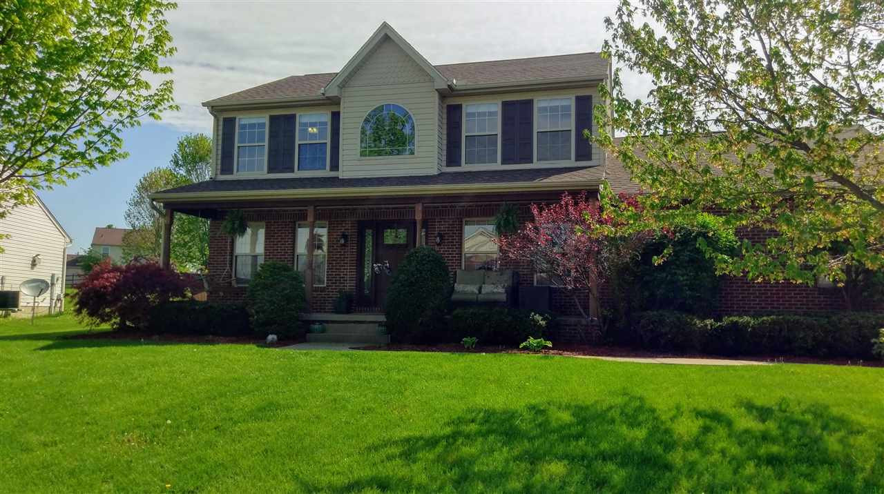 Photo 1 for 10165 Falcon Ridge Independence, KY 41051