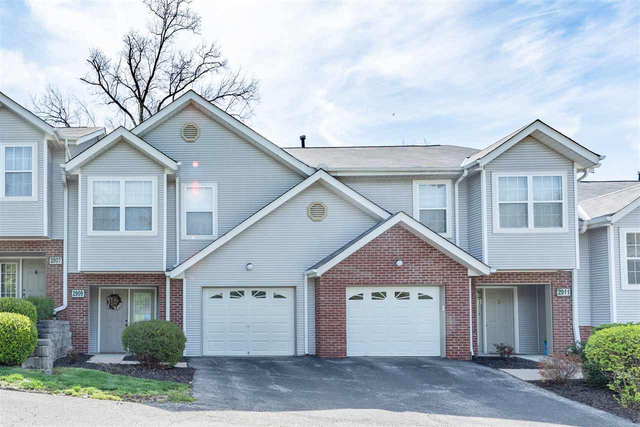 Photo 2 for 2909 Sequoia Dr Edgewood, KY 41017