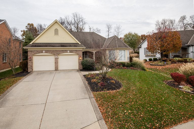 Photo 1 for 818 Lauren Dr Villa Hills, KY 41017