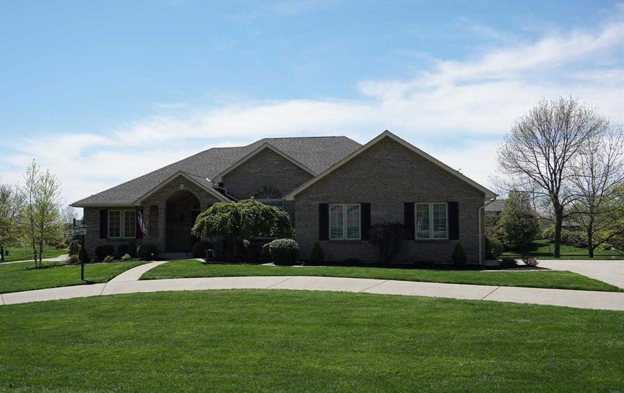 Photo 1 for 10927 Appaloosa Dr Richwood, KY 41094