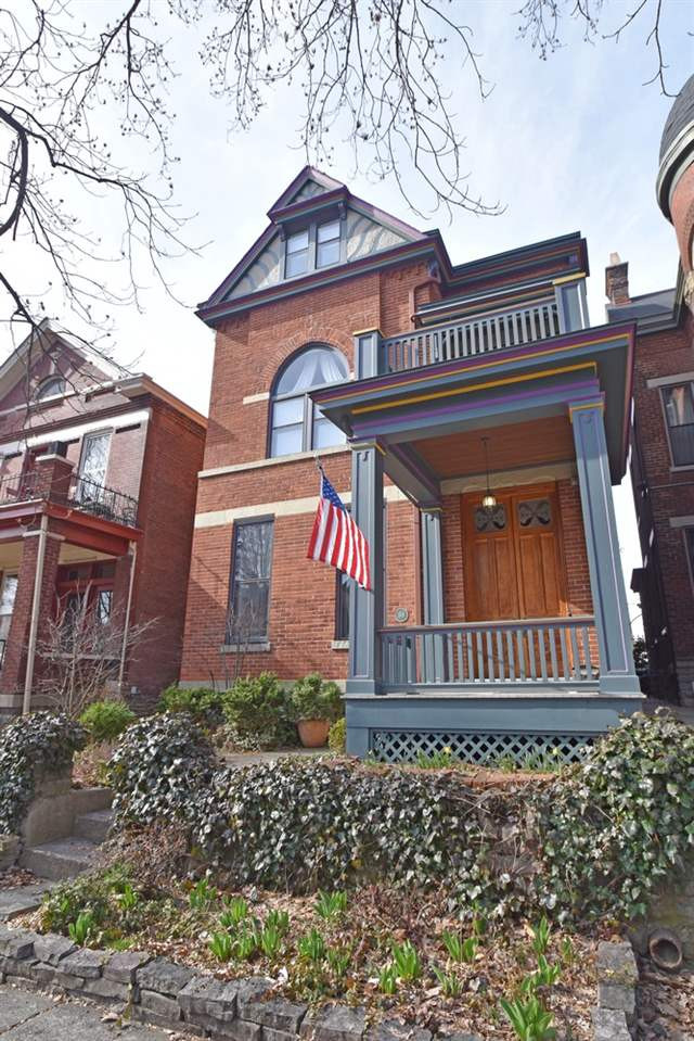 Photo 2 for 318 Overton St Newport, KY 41071