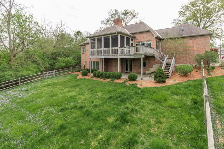 Photo 2 for 99 Blossom Ln Southgate, KY 41071