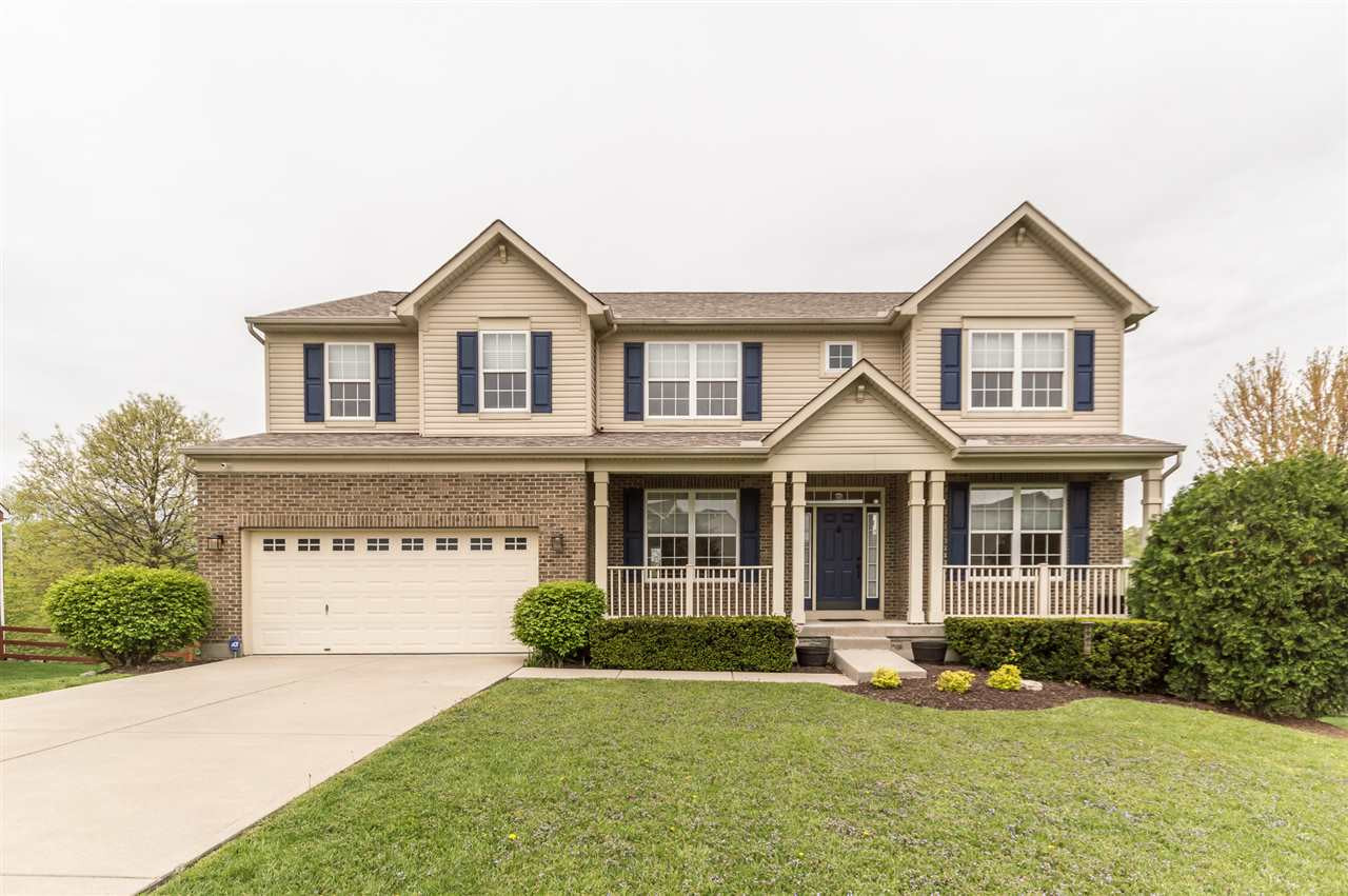 Photo 1 for 4879 Open Meadow Independence, KY 41051
