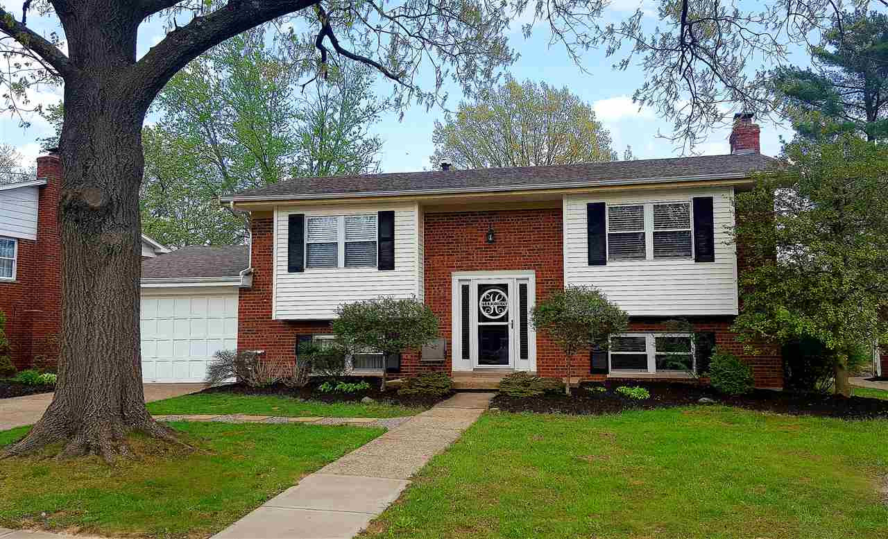 Photo 1 for 46 Bustetter Dr Florence, KY 41042