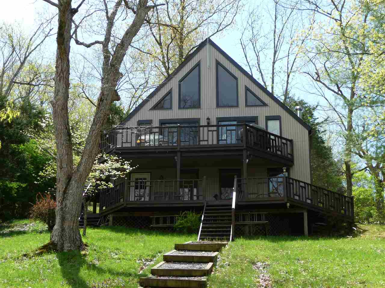 445 Elk Lake Resort Road, 1404 Owenton, KY