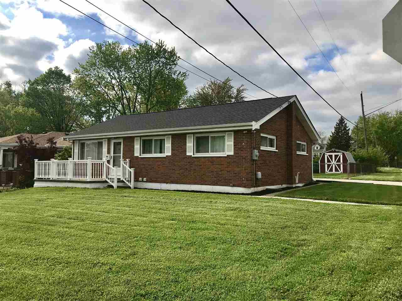 Photo 3 for 20 Julia Ave Florence, KY 41042