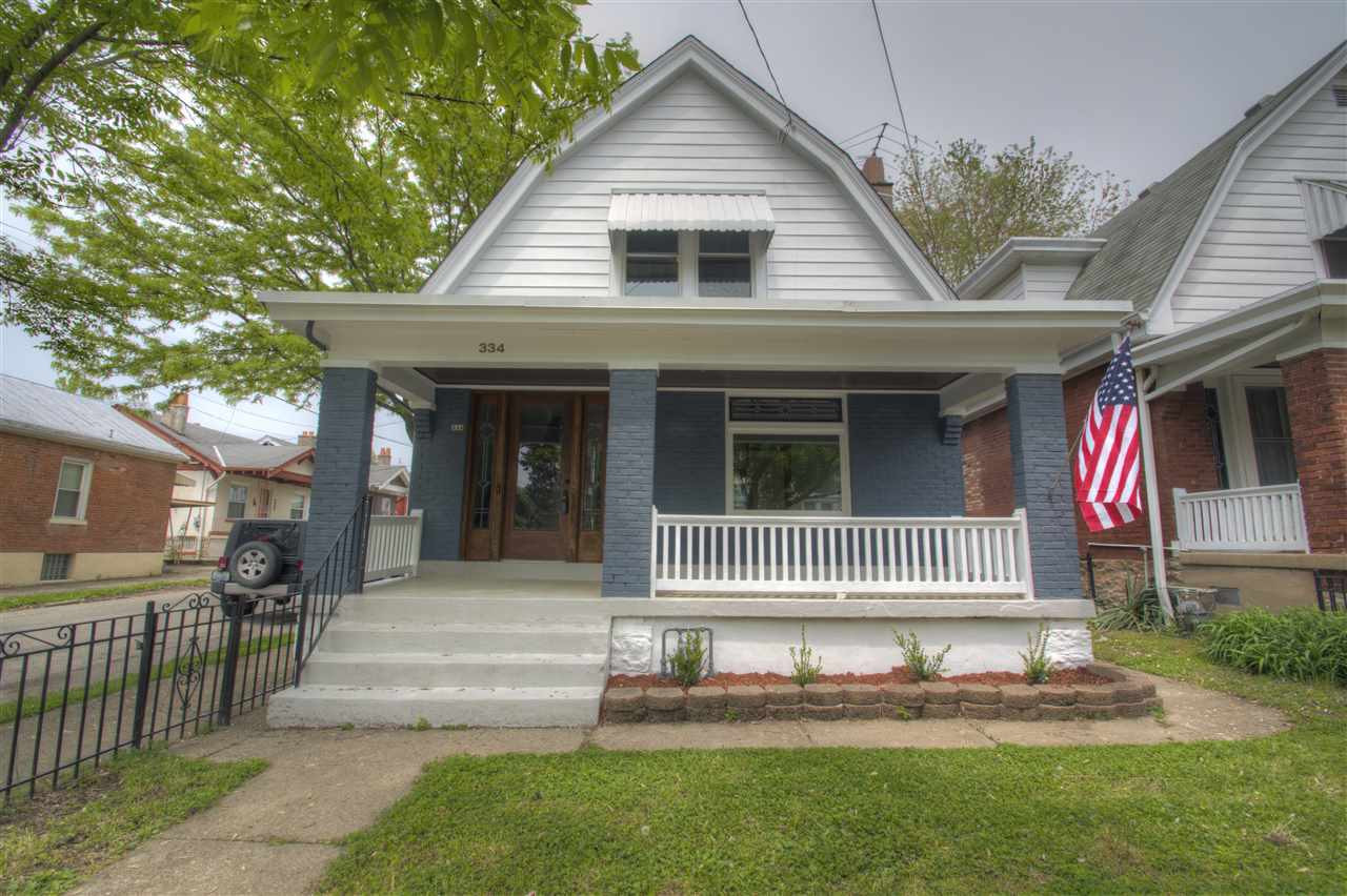 Photo 1 for 334 W 17th St Covington, KY 41014