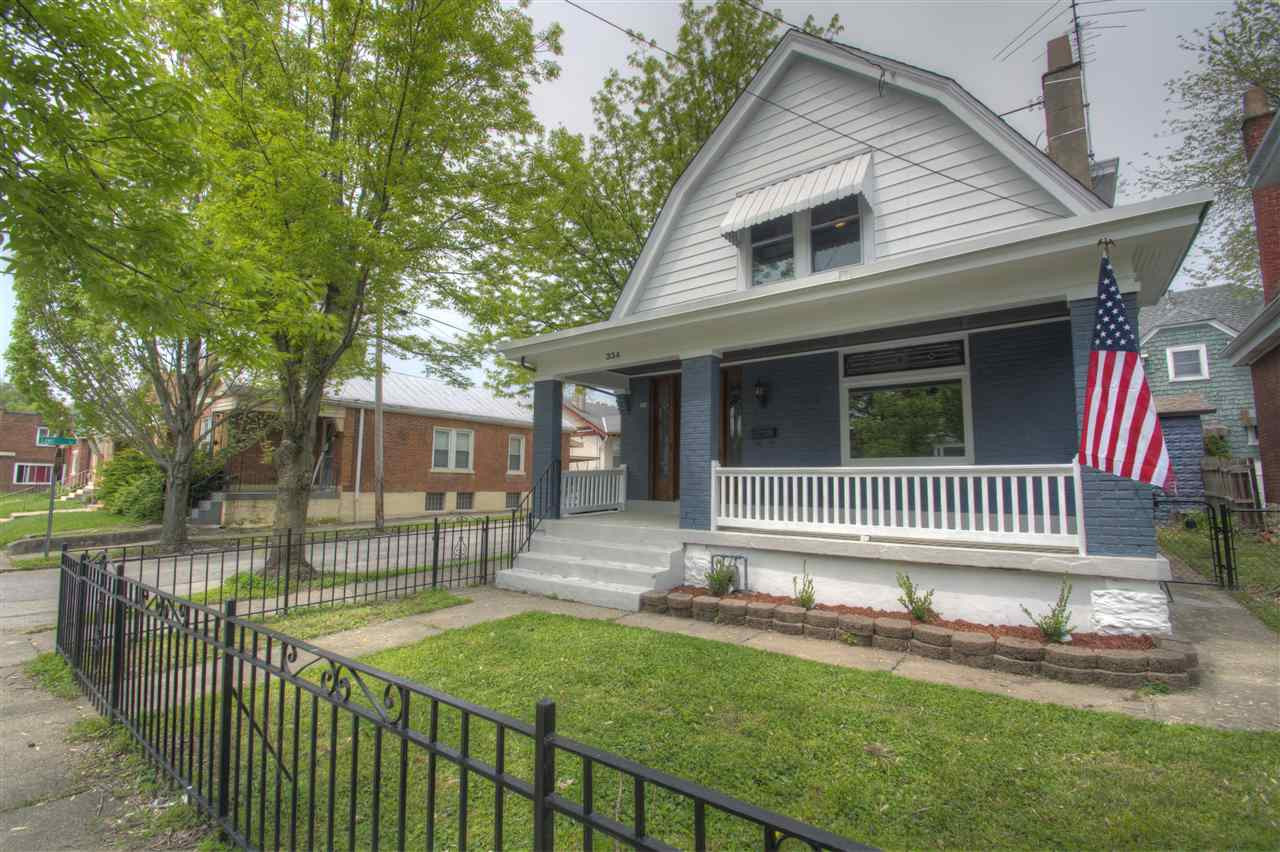 Photo 3 for 334 W 17th St Covington, KY 41014