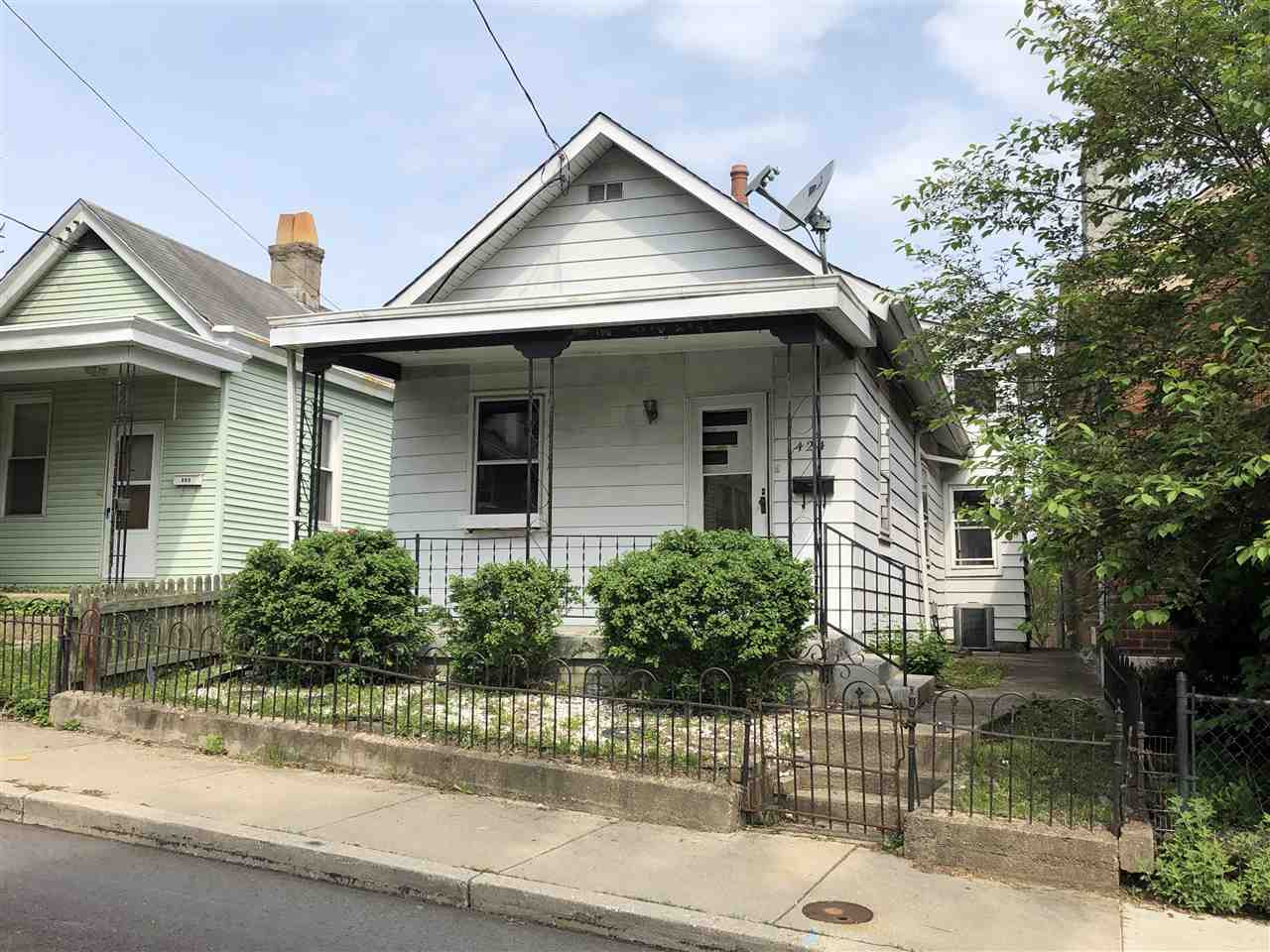 Photo 1 for 424 W 22nd St Covington, KY 41014
