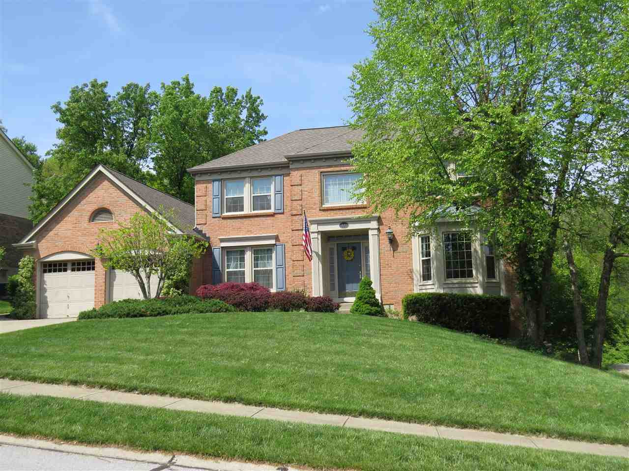 Photo 2 for 771 Twilight Dr Crescent Springs, KY 41017