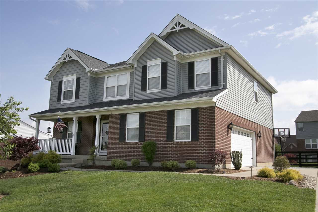 Photo 1 for 4886 Open Meadow Dr Independence, KY 41051