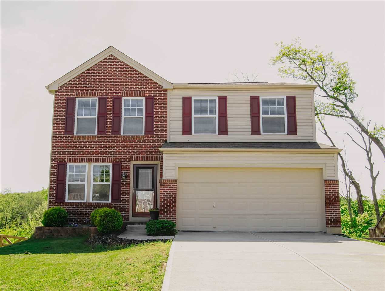Photo 1 for 10133 Meadow Glen Dr Independence, KY 41051