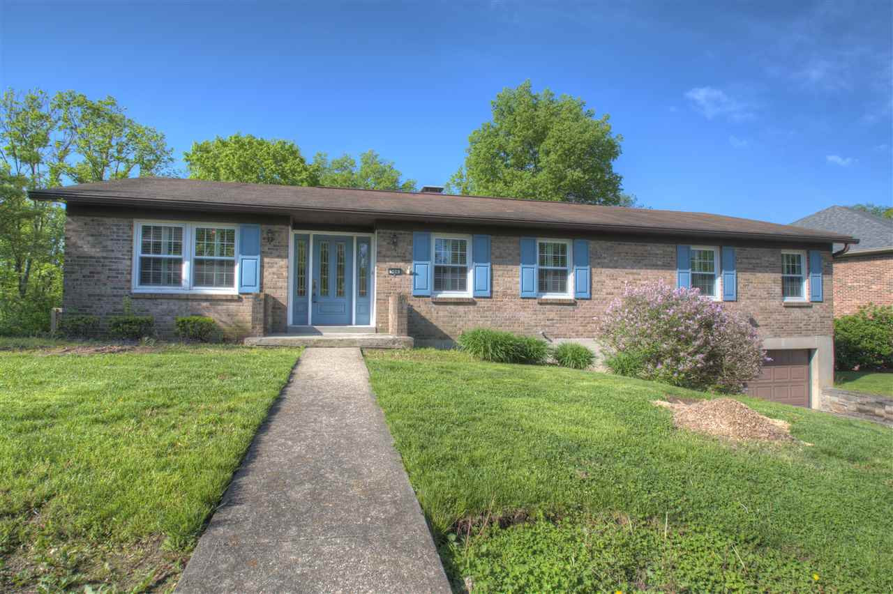 Photo 1 for 504 Knob Hill Dr Fort Wright, KY 41011