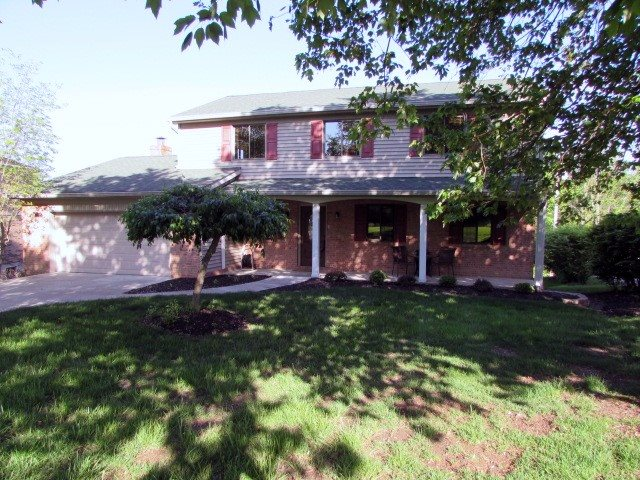 Photo 1 for 749 Oakridge Dr Union, KY 41091