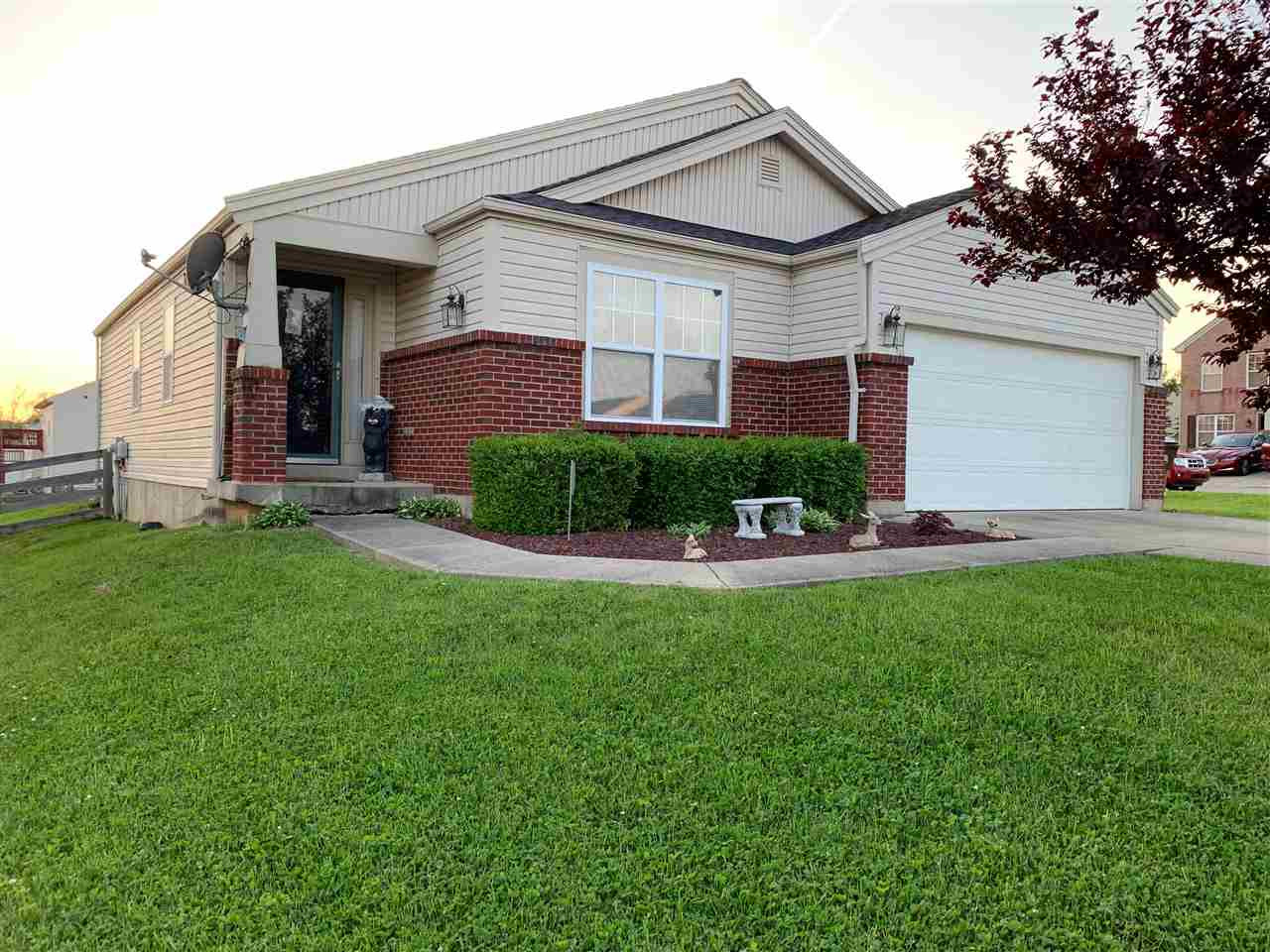 Photo 1 for 10700 Chinkapin Cir Independence, KY 41051