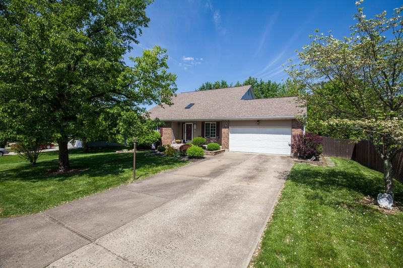 Photo 1 for 934 Wedgewood Dr Independence, KY 41051