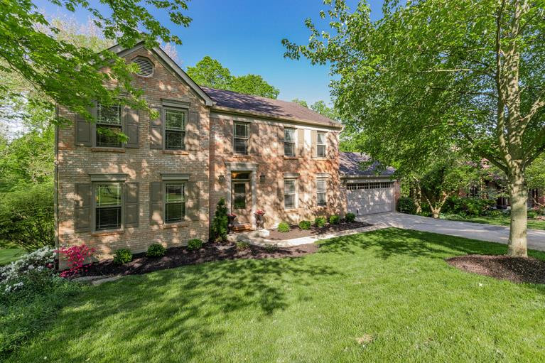 6777 Thicket Hill Ct
