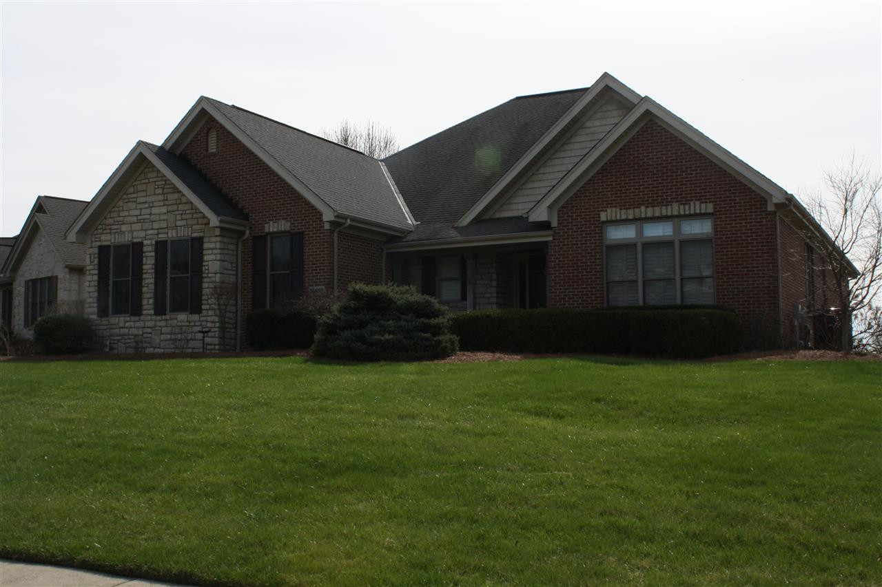 Photo 1 for 10596 Mountain Laurel Way Union, KY 41091